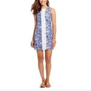 SOLD - NWT Lilly Pulitzer Upstream Shift Dress